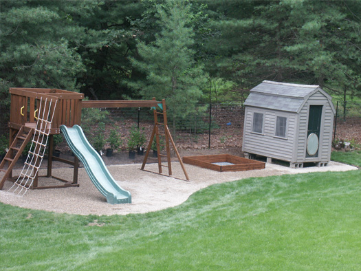 KID SPACE - PLAY SET & PLAY HOUSE