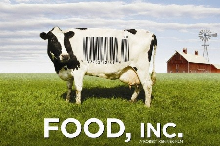 Food Inc & Your Garden