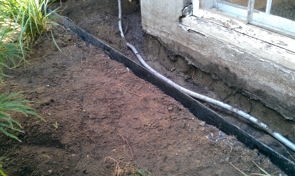 Landscape Field Videos: How to Install Drip Edge