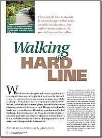walkinghardline