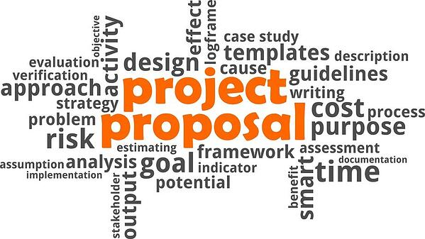 write great landscape proposals and win contracts