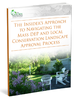 Navigating Massachusetts DEP and local conservation landscape approval process