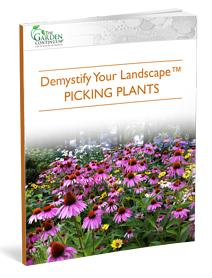 Ho to choose the right plant for your landscape - How to Pick Plants