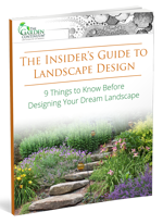 the insiders guide to landscape design