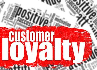 turn prospects into loyal customers
