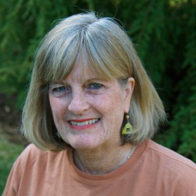 Suzie Kinsellagh