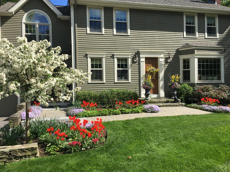 7 Must-do's For Landscape Curb Appeal That You Will Love