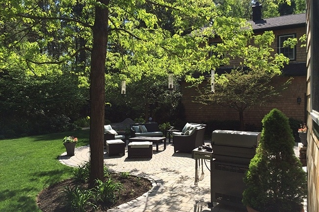 3 Tips for Optimal Placement & Size of Outdoor Landscape Features